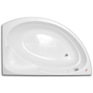 Акриловая ванна Модерна (Moderna) 160х100 Vanessa