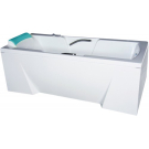 Bellrado Деметра 168х72 акриловая ванна с гидромассажем (6 гидромассажных джет)