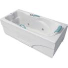 Bellrado Кристи 171x81 акриловая ванна с гидромассажем (6 гидромассажных джет)