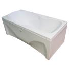 Bellrado Симфония 180х85 акриловая ванна с гидромассажем (6 г/м джет + 8 сп/м джет)