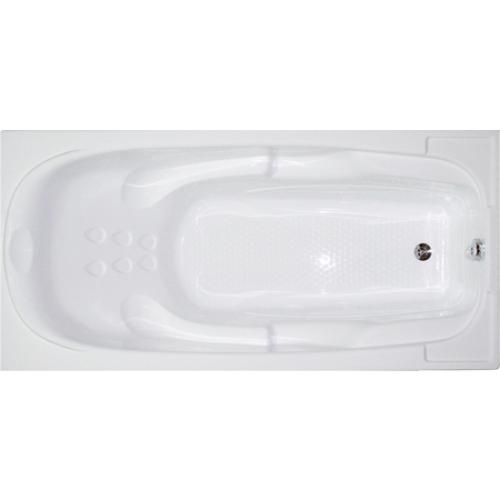 Белрадо Иллюзия 168x80 акриловая ванна