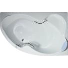 Белрадо Индиго 169x110 акриловая ванна с ручками