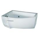 Bellrado Мэги 140х85 акриловая ванна с гидромассажем (5 гидромассажных джет)