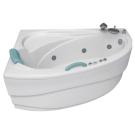 Bellrado Глория-1650 165x110 акриловая ванна с гидромассажем (6 гидромассажных джет)