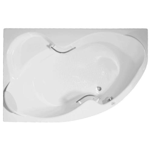 Bellrado Индиго 1600х1005х715 акриловая ванна