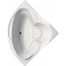 Bellrado Оскар 143x143 акриловая ванна с гидромассажем (6 г/м джет + 6 сп/м джет)