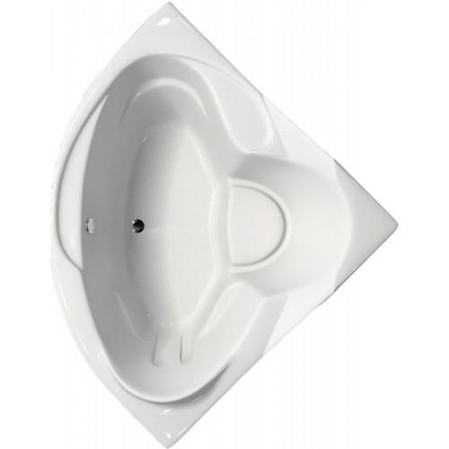 Белрадо Оскар 143x143 акриловая ванна