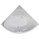 Белрадо Фараон 165x165 акриловая ванна