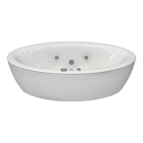 Белрадо Катрин 185x91 акриловая ванна