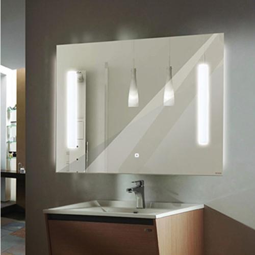 COMFORTY Зеркало Жасмин-120 светодиодная лента сенсор 1200х650