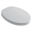 Kerasan Cento 358801 Крышка-сидение термосетовое ОВАЛ с микролифтом для 3517,3515