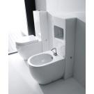 Kerasan 2482 UNICO керамический бачок для биде EGO 3220, FLO 3120