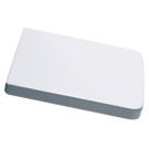 Kerasan EGO 328801 Крышка-сидение с микролифтом для 3216,3217,3215