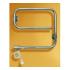 Электрический полотенцесушитель PAX TR 45 425x450 xром (40Вт)