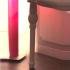 Kerasan Retro 1083 Керамическая ножка для 1050