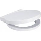 Cersanit Сидение Nano белое дюропласт микролифт