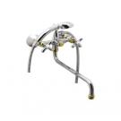 Ретро смеситель для ванны Vidima B9716LS