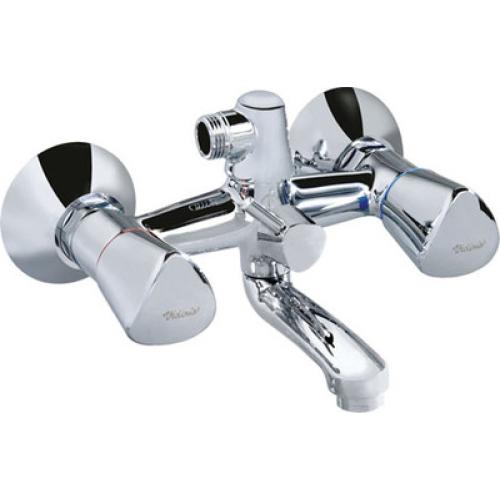 Сева Трио смеситель для ванны настенный Vidima B8626AA