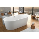 COMODO FS WHITE Kolpa-San 185х90 акриловая ванна