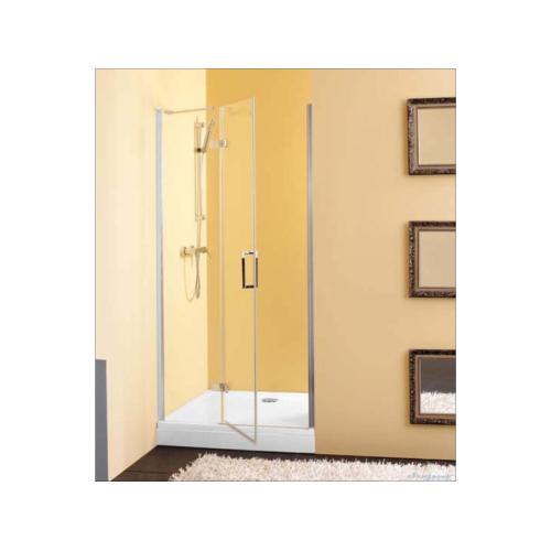 TERRA FLAT TV/S 80 Kolpa-San дверь в нишу складная/распашная