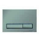 97257 Кнопка BLICK хром блестящий для инсталляции HI-TEC Cersanit