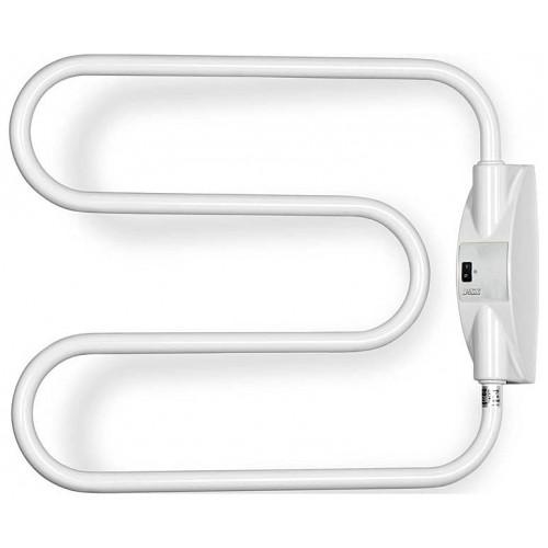Электрический полотенцесушитель PAX TRS 60 510x630 белый (60Вт)