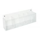 568029 Модуль SMART набор контейнеров для подвесного шкафчика Cersanit