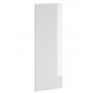 571013 Дверца белая для шкафчика настенного Colour 40x120 см Cersanit