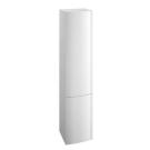 Пенал EASY подвесной универсальный белый Cersanit