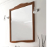 Kerasan Retro 7345 Зеркало в деревянной раме 92х116 цвет орех