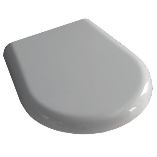 Kerasan K09 368801 Крышка-сидение с микролифтом для унитаза 3617,3610,3616,3615