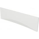 401088 Панель фронтальная Virgo/Zen 180 см белая