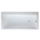 301118 Ванна прямоугольная SMART 160х80 правая белая Cersanit