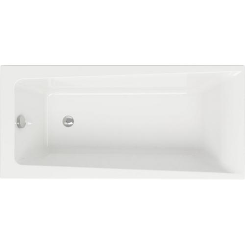 Ванна прямоугольная Lorena 170х70 см Cersanit