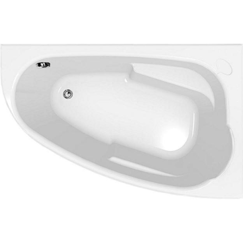Cersanit Joanna 150х95 Ванна акриловая правая