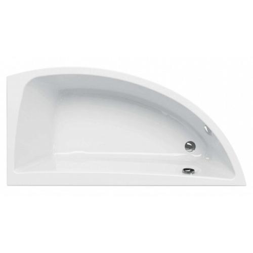 Cersanit Nano 150х75 Ванна акриловая правая