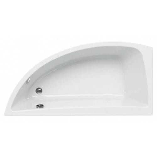 Cersanit Nano 150х75 Ванна акриловая левая