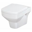 Cersanit 31017 Унитаз Pure белый подвесной