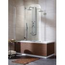 Шторка для ванной Radaway EOS PND 130 см