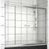 Шторка для ванной Radaway Vesta DW 160