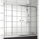 Шторка для ванной Radaway Vesta DW 170