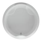 Акриловая ванна Аура 180 круглая Акватек