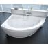 Акриловая ванна Аякс 2 170х100 правая или левая Акватек