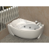 Акриловая ванна Бетта 160х97 правая или левая Акватек