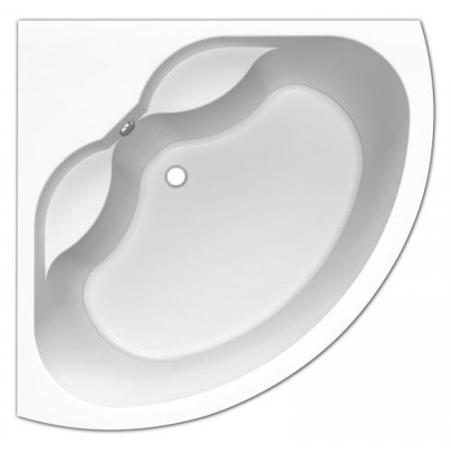 Акриловая ванна Борей 3 150х150 угловая Акватек
