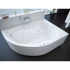 Акриловая ванна Вирго 150х100 правая или левая Акватек