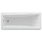 Акриловая ванна Либра 170х70 прямоугольная Aquatek