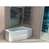 Акриловая ванна Медея 170х95 правая или левая Aquatek