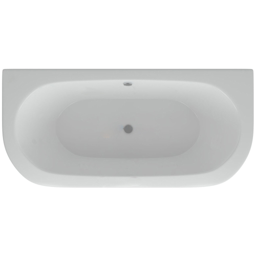 Акриловая ванна Морфей 190х90 прямоугольная Aquatek