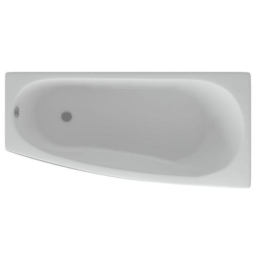 Акриловая ванна Пандора 160х75 правая или левая Aquatek